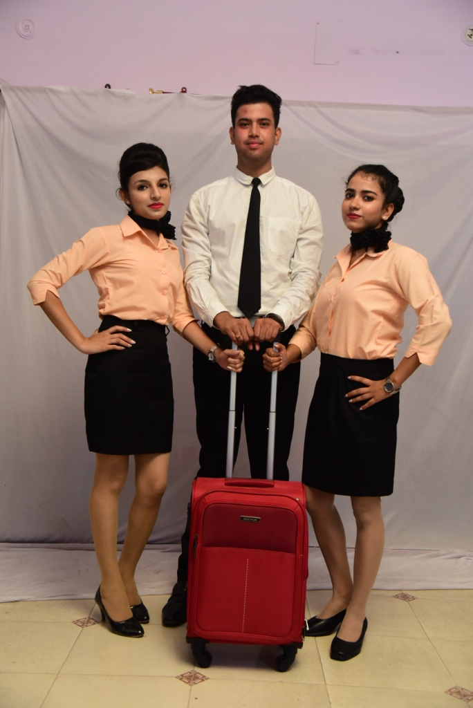 Flyway_Airhostess Academy