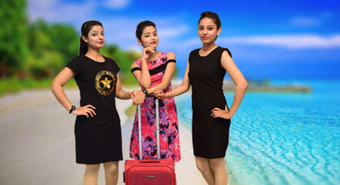 AirHostess Couses in Lucknow|Aviation Training|Aviation